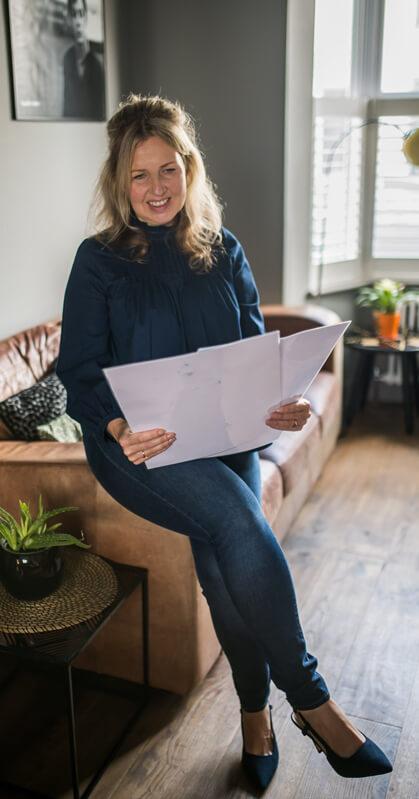 Melanie Barnes - elixir interior design